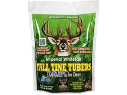 Whitetail Institute Tall Tine Tubers Food Plot Seed