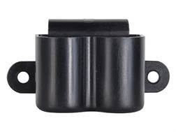 Safariland 081-12 Shotshell Ammunition Holder 2-Round Polymer Black
