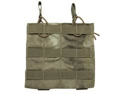 Tactical Tailor Fight Light MOLLE 5.56 Double Mag Panel 30 Round Magazine Nylon A-TACS AU