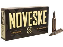 Noveske Ammunition 5.56x45mm NATO 55 Grain Varmageddon Tipped Flat Base Box of 20
