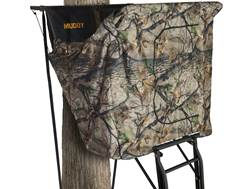 Muddy Made-To-Fit Blind Kit II for Side-Kick and Sky-Rise Blinds Camo