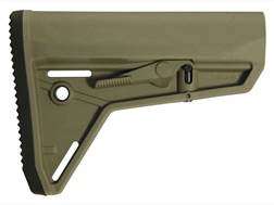 Magpul Stock MOE SL Collapsible Commercial Diameter AR-15, LR-308 Carbine Synthetic Flat Dark Earth