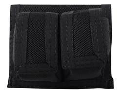HKS Universal Double Speedloader Pouch Nylon Black