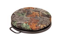 Big Game 5-Gallon Bucket Swivel Seat Lid Epic Camo