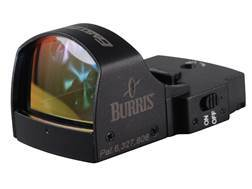 Burris FastFire II Reflex Red Dot Sight 4 MOA Matte- Blemished