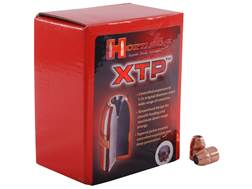 Hornady XTP Bullets 45 Caliber (452 Diameter) 250 Grain Jacketed Hollow Point Box of 100