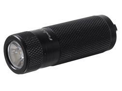 Fenix E15 Flashlight LED requires 1 CR123A Battery Aluminum Black