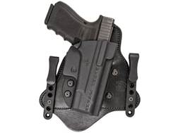 Comp-Tac MTAC Holster Inside the Waistband Holster Glock 43 Kydex Black