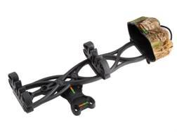 TRUGLO Carbon XS 5-Arrow Detachable Bow Quiver