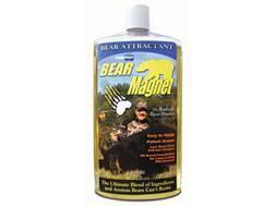 Code Blue Bear Magnet Bear Attractant Liquid 32 oz