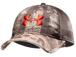 Under Armour UA Camo Mesh Back Cap