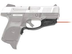 Crimson Trace Laserguard Ruger SR9C Polymer Black