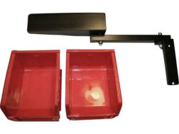 Inline Fabrication Double Bullet Tray for Hornady Lock-N-Load AP Press