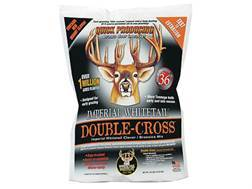 Whitetail Institute Imperial Double-Cross Annual Food Plot Seed 18 lb