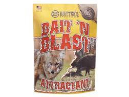 Hunter's Specialties Bait 'N Blast Predator Attractant 3 lb