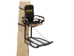 Rivers Edge Big Foot Lounger Hang On Treestand Steel