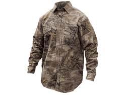 MidwayUSA Men's All Purpose Field Shirt Long Sleeve