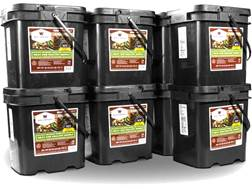 Wise Food 480 Serving Meat Freeze Dried Food Kit