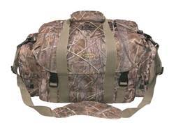 Avery Floating Pit Blind Bag Nylon BuckBrush Camo