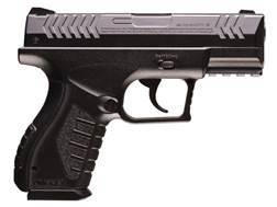 Umarex XBG Air Pistol 177 Caliber BB Black