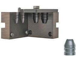 RCBS 2-Cavity Bullet Mold 45-225-CAV 45 Caliber (454 Diameter) 225 Grain Cavalry