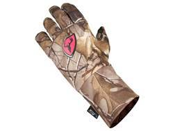 ScentBlocker Women's Sola Trinity Scent Control Gloves Polyester
