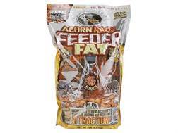 Wildgame Innovations Acorn Rage Feeder Fat Deer Attractant Bag 5 lb