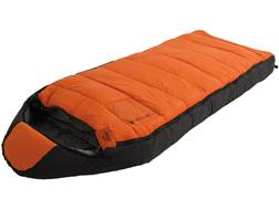 ALPS Mountaineering Explorer 0 Degree Sleeping Bag