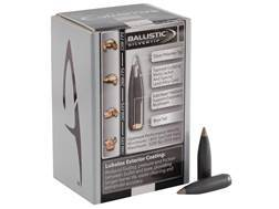 Combined Technology Ballistic Silvertip Hunting Bullets 30 Caliber (308 Diameter) 168 Grain Boat ...