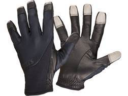 5.11 Screen Ops Patrol Gloves Sheepskin and Lycra 2XL Black
