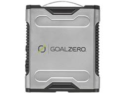 GoalZero Sherpa 50 Portable Power Pack