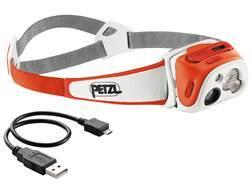 Petzl Tikka RXP Reactive Lighting 215 Lumen LED Headlamp