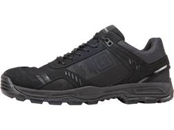 "5.11 Ranger 5"" Uninsulated Shoes Nylon and Mesh Black Men's"