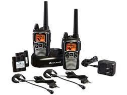 Midland GXT860VP4 Two-Way Radio with NOAA Weather Alert Combo