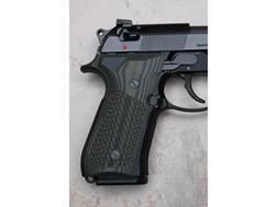 Wilson Combat Grips Tactical Slants Pattern Beretta 92, 96 G10 Dirty Olive