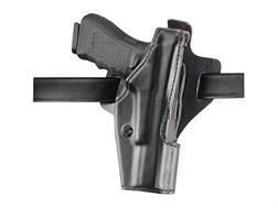 Safariland 329 Belt Holster Right Hand Sig Sauer P228, P229 Laminate Black