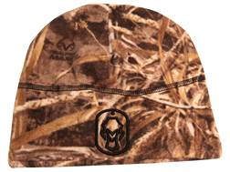 Hard Core Men's Skull Cap Polyester Realtree Max-5 Camo