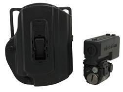 Viridian C5L Laser Sight 100 Lumen Tactical Flashlight with TacLoc ECR Holster for Ruger SR9c Black
