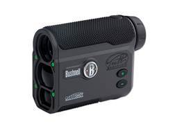 Bushnell Truth ARC Bow Laser Rangefinder 4x with Verical ClearShot Black