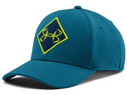 Under Armour HeatGear Ripstop Cap Synthetic Blend