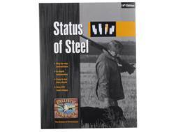 "BPI ""Status of Steel: Handloading Steel Shot: 14th Edition"" Shotshell Reloading Manual"