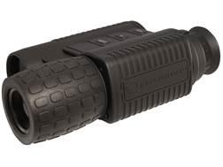 Stealth Cam Night Vision Monocular 3x 20mm Black