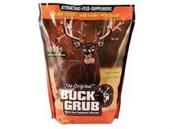 Evolved Habitats Buck Grub Deer Attractant 5 lb