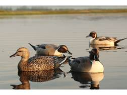 GHG Pro-Grade Pre-Texas Rigged Pintail Duck Decoy Pack of 6