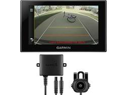 Garmin Nuvi 2789LMT Navigation Unit with BC30 Back-Up Camera