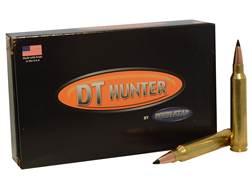 Doubletap Ammunition 300 Winchester Magnum 180 Grain Nosler AccuBond Spitzer Box of 20