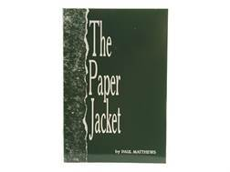 """The Paper Jacket"" Book by Paul A. Matthews"