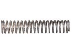 Smith & Wesson Firing Pin Spring S&W 4513TSW, 4553TSW, 4563TSW, 4566TSW, 4583TSW, 4586TSW, CS40C, CS40D, CS40S, CS45C, CS45D, CS45S, 1006, 1026, 1066, 1076, 1086, 3906, 3946, 4054, 4505, 4506, 4516,