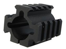 TacStar Tactical Shotgun Rail Short Aluminum Black