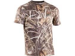 Under Armour Men's HeatGear Camo Charged Cotton T-Shirt Short Sleeve